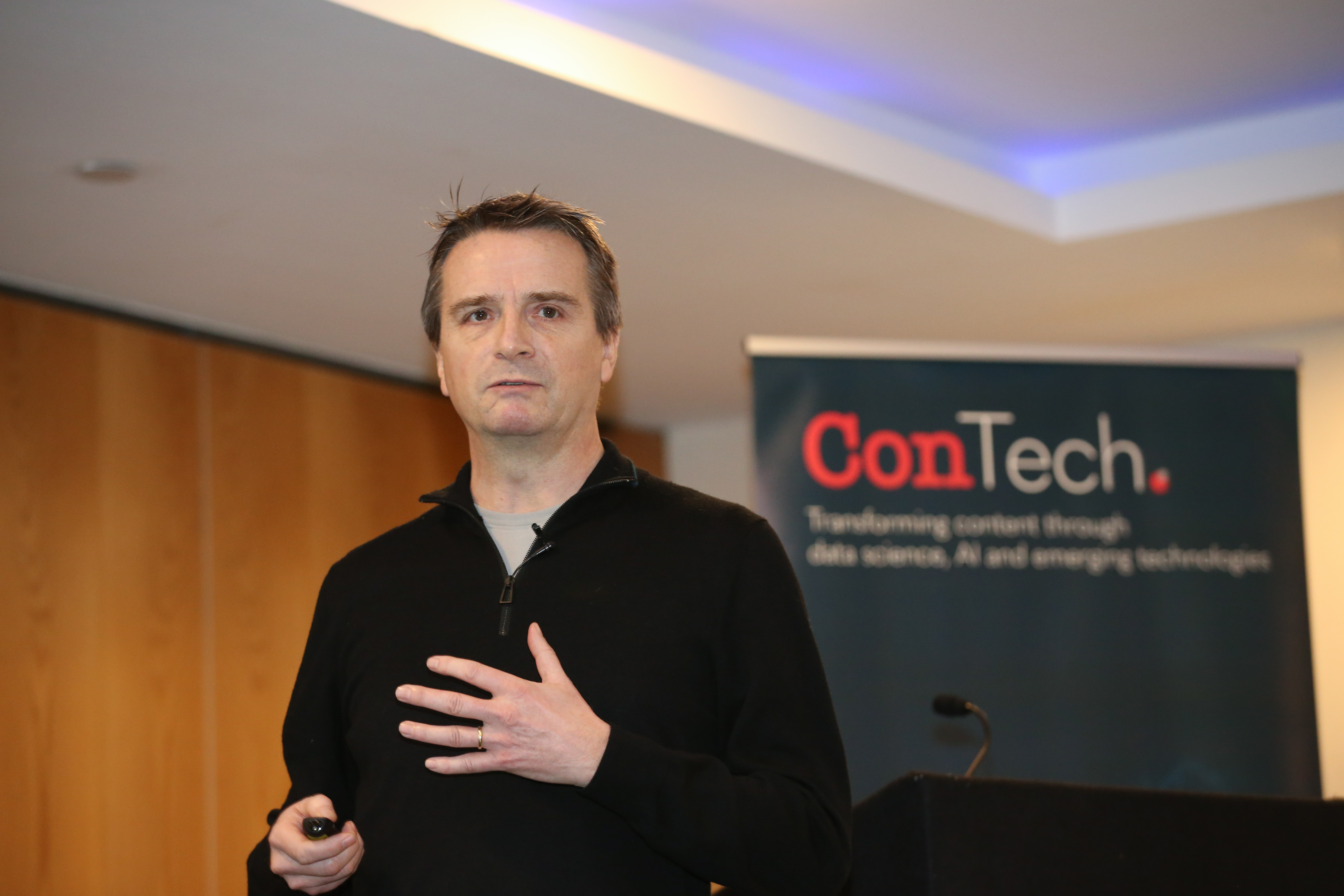 Andrew Burgess Credit ConTech